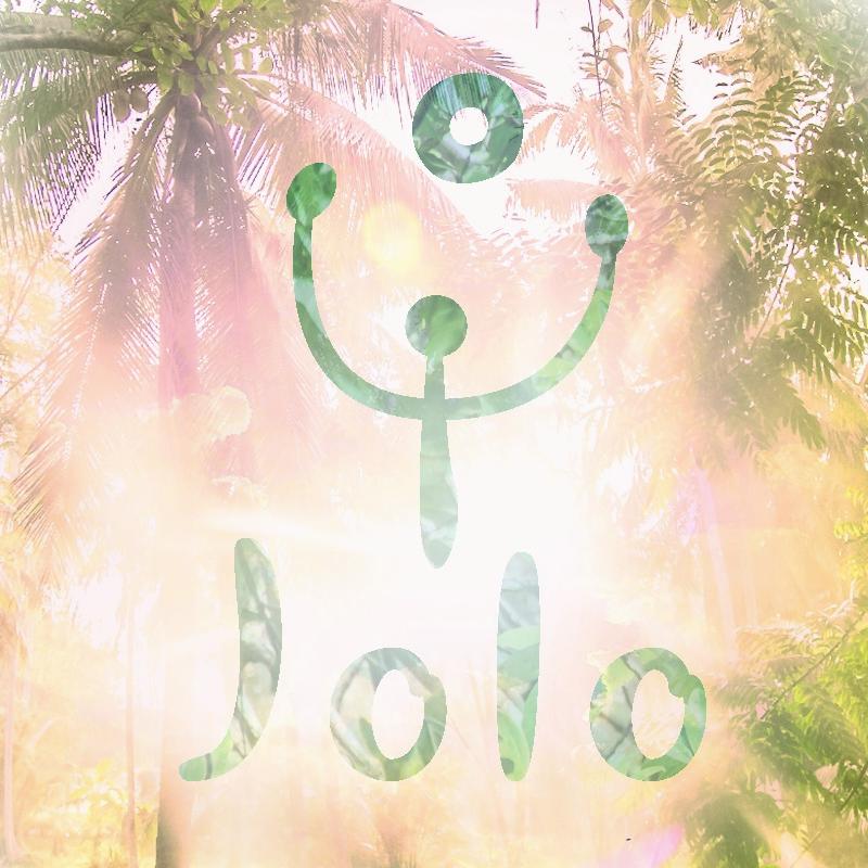Logo von Jolo Ono a.k.a. Johannes Ortloff